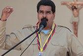 """Venezuela trục xuất 3 nhà ngoại giao Mỹ vì """"âm mưu phá hoại"""""""