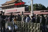 Vụ tấn công khủng bố ở Thiên An Môn: Bắt 5 nghi phạm