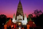 Ấn Độ dát đền cổ bằng 300 kg vàng
