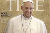 Giáo hoàng Francis: Nhân vật của năm 2013