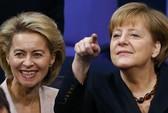 Bà Merkel trở thành thủ tướng Đức nhiệm kỳ 3