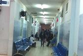 Khởi tố vụ giám đốc bệnh viện bị chém giữa đường