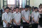 75 năm tù cho nhóm truy sát Giám đốc BV Thanh Nhàn