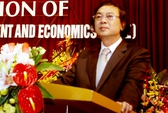 Cảnh cáo Hiệu trưởng ĐH Kinh tế Quốc dân