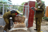 Sau gà, lại phát hiện cả ngàn con vịt Trung Quốc nhập lậu