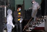 Đề nghị Ninh Thuận công bố dịch cúm gia cầm trên chim yến