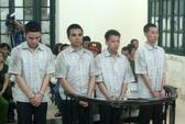 Nổ mìn cướp tiệm vàng ở Hà Nội: Anh nhận án tử, em chung thân