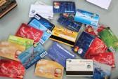 4 người Trung Quốc làm giả thẻ tín dụng Vietcombank, Viettinbank