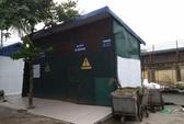Xác trẻ sơ sinh trong thùng rác Bệnh viện Phụ sản Hà Nội