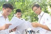 Tỉ lệ đậu tốt nghiệp THPT nhiều địa phương giảm