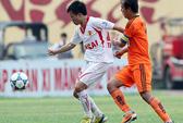 Nhiều cựu binh Việt Nam tái xuất đấu Arsenal