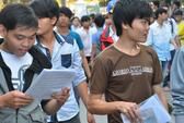 Thêm nhiều trường ĐH dự kiến điểm trúng tuyển cao