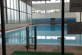 Bé trai chết trong bể bơi Trường Hà Nội Academy