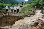 Miền núi phía Bắc: 5 người chết vì mưa lũ