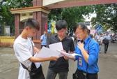 Trường ĐH đầu tiên công bố kết quả thi