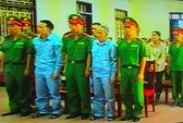 Phúc thẩm vụ án Đoàn Văn Vươn: Giảm án cho 2 bị cáo
