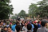 Công an điều tra vụ 2 mẹ con sản phụ tử vong ở Thanh Hóa