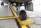 Tìm thấy lốp máy bay ATR72 rơi ở sân bay Cát Bi
