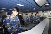 """Cảnh sát biển Việt Nam """"khoe"""" vũ khí, khí tài"""