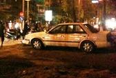 Người phụ nữ chết bất thường trong xe ô tô