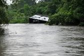 Gặp nạn trong bão số 5, 2 công nhân thiệt mạng