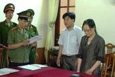 Khởi tố một phó chủ tịch huyện lập dự án khống
