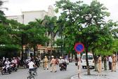 Nghi phạm nổ súng tại UBND TP Thái Bình đã tự sát?