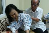 Hà Nội: Bị nhắc nhở, người đàn ông to khỏe đánh gãy xương bà già
