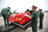 Toàn cảnh Tổng duyệt Lễ đưa tang Đại tướng Võ Nguyên Giáp
