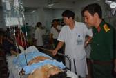 Nổ ở nhà máy Z121: Bộ Quốc phòng xác nhận có 20 người tử nạn