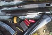 Thu kho vũ khí của giang hồ đất Cảng