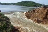 Nhiều hồ đập bị đe dọa khi bão đổ bộ