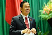 """Bộ trưởng Nội vụ nhận trách nhiệm về 30% công chức """"cắp ô"""""""