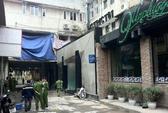 Vụ cháy ở Zone 9: Tạm giữ hình sự 4 công nhân thoát nạn