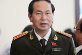 Bộ trưởng Trần Đại Quang đề nghị xử bắn tử tù tới hết năm 2015
