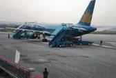 Đóng cửa sân bay Hải Phòng phòng siêu bão Haiyan