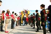 Sân bay Nội Bài gồng mình đón hành khách thứ 12 triệu của năm