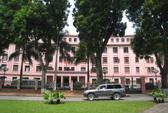 Di chuyển 3 Bộ khỏi Khu trung tâm chính trị Ba Đình