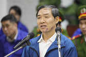 Nói lời cuối cùng, Dương Chí Dũng xin lỗi Đảng và nhân dân