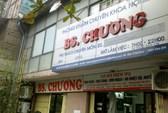 Phòng khám chui hoạt động công khai gần Bộ Y tế