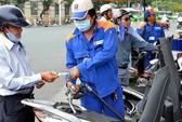 Không được tăng giá xăng dầu