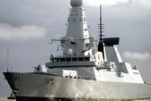 Anh điều tàu chiến đến quần đảo Falklands