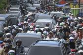 Không lo sóng thần lớn do động đất Indonesia