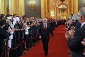 Tổng thống Putin không dự Hội nghị G8 ở Mỹ