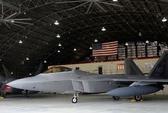 Phi công Mỹ không chịu lái F-22 Raptor