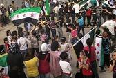 Nga giữa bàn cờ Syria