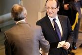 Bầu cử Hạ viện Pháp: Đảng của ông Hollande thắng áp đảo