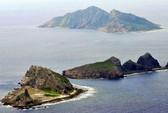 Tàu cá Đài Loan tới Senkaku
