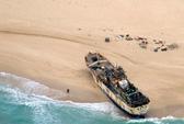 Hải tặc Somalia thả tàu Đài Loan có thủy thủ VN