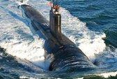 """""""Mỹ phải kiềm chế Trung Quốc trên biển"""""""